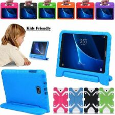 """US Kids Shockproof Case Cover For Samsung Galaxy Tab A E 7"""" 8"""" 10.1"""" Tablet PC"""