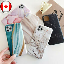 Phone Case For iPhone 11 Pro Max X XR XS Max Silicone Soft Protective Back Case