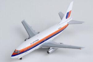 AC419629 AeroClassics 737-200 1/400 Model N988UA United Airlines