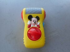 Disney Mickey Mouse Razor Shaver Wind-up Toy