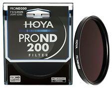 Hoya 62mm Pro ND200 Neutral Density Filter IN0994, London