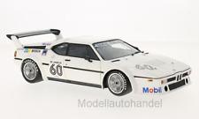 Bmw m1 Procar #60 BMW Italia Procar zolder'79 1:18 Minichamps 180792961 >> New <<