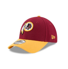 New era 9FORTY NFL Washington Redskins Bracelet la Ligue Courbé Pic Baseball Cap