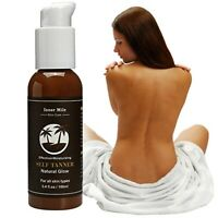 Self Tanner, Natural Sunless Tanning Lotion for Bronzing and Golden Tan