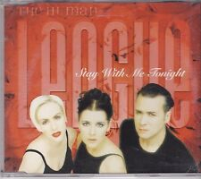 The Human League-Stay With Me Tonight cd maxi single