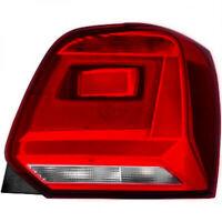 Rückleuchte Heckleuchte rechts für VW Polo 6R_ 6R 6C Bj. 14->>