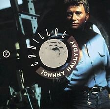 Disques vinyles de Johnny Hallyday
