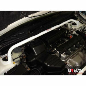 For Honda Civic EP3 TYPE-R 3door Hatchback 01-05 Ultra Racing Front Strut Bar