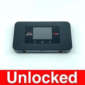 Unlocked Verizon Jetpack NETGEAR AirCard AC791L 4G LTE Mobile Hotspot WIFI MIFI