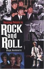 Turning Points In Rock And Roll Book (2004) Beatles Nirvana Elvis Chuck Berry