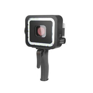 SHOOT Underwater Light for GoPro Hero 5 / 6 / 7 Black