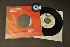 7 jb promo The Doors Tell All The People Easy Ride Vedette Records ‎VRN 34095
