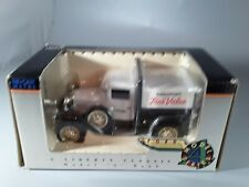 Liberty Kingsport True Value Ford Model A Bank In The Box