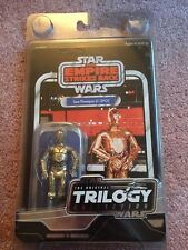 Star Wars The Original Trilogy Collection C-3po