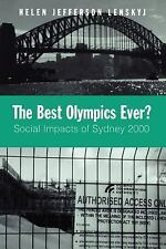 SUNY Series on Sport, Culture, and Social Relations: The Best Olympics Ever?...