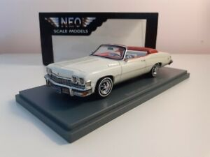 BUICK LESABRE CONVERTIBLE NEO SCALE MODELS 1/43