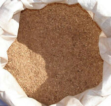 Oak polvere trucioli di legno FORNO diretta in legno per bruciare il Fumo affumicatore BBQ ha visto la polvere