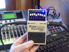 Modified Boss GEB-7 from Modest Mike's Mods