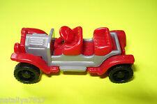 AUTOS ### VIERSITZIGE OFFENE OLDTIMER ### KENNUNG GIODI MIT LENKRAD 1991=TOP!!!