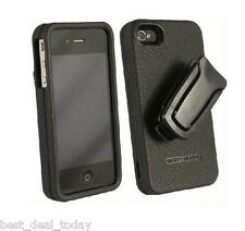 Body Glove Snap-On Hard Case Clip For Apple Iphone 4 4G