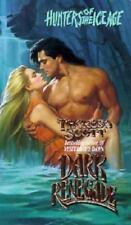 Dark Renegade (Hunters of the Ice Age) (No. 1) by Theresa Scott