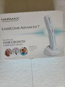 HairMax Advanced 7 LaserComb