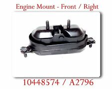 A2796 Engine Mount Front Right Fits Buick Chevrolet Oldsmobile Pontiac
