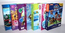 MY BUSY BOOKS COLLECTION 7 SETS W/ STORYBOOKS  PLAYMATS FIGURINES