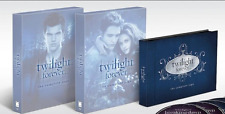 Twilight Forever: The Complete Saga (DVD, 2013, 12-Disc Set) FREE SHIPPING!