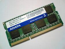 8GB DDR3L-1600 PC3L-12800 1600Mhz ADATA AM1L16BC8R2-B1JS ARBEITSSPEICHER