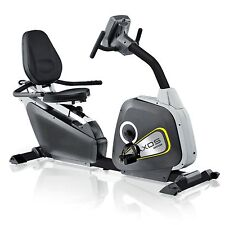 Kettler Cycle R Recumbent Cycle Magnetic Resistance Stationary Exercise Bike