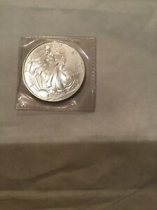 2005 US Eagle Coin American Eagle Mint condition