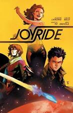 Joyride Vol. 1 by Jackson Lanzing and Collin Kelly (2016, Paperback)