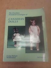 60% OFF The Charlton Standard Catalogue of Canadian Dolls 3rd Edition