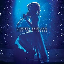 LINDSEY STIRLING - LIVE FROM LONDON  CD NEU