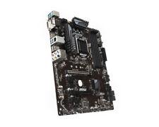 Placa base MSI 1151-8g Z370-a Pro