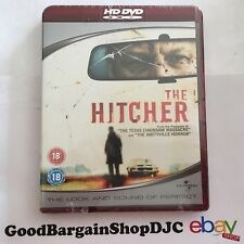 The Hitcher (HD DVD, 2007) *New & Sealed*