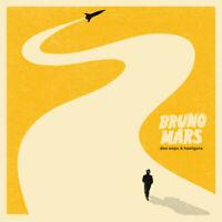 Bruno Mars - Doo-Wops and Hooligans [New CD]