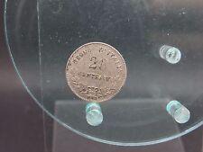 20 Centesimi  1863   Italien