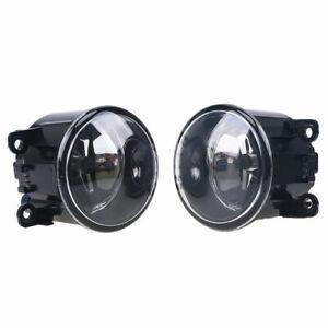 For Nissan Sentra SE-R SE-R Spec V 2007-2012 Fog Light Lamp with Bulb LEFT Right