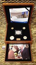 """NEDERLAND 2011 PRESTIGE SET """"100 jaar MUNTGEBOUW""""  COMBISET"""