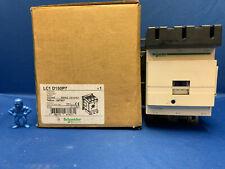 Schneider Electric LC1D150P7 Contactor 3 Pole, 3 NO, 600 VAC, 150 Amp
