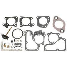 Carburetor Repair Kit-Std Trans NAPA/ECHLIN FUEL SYSTEM-CRB 25614