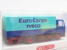 Wiking 439 01 27 Iveco Pritsche EuroCargo OVP (y8208)