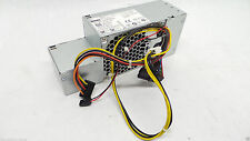 235W Genuine Dell Power Supply Optiplex 780 980 SFF H235P-00 PW116 FR610