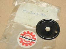 Vintage NOS Skidoo Snowmobile Bearing Cap 503 0749 503074900 (Qty of 1)