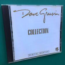 DAVE GRUSIN COLLECTION CD Jazz Film Soundtracks Import Tootsie | On Golden Pond