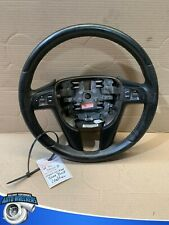 Holden VE SS Calais Leather steering wheel