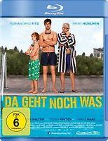 Da geht noch was [Blu-ray] von Haase, Holger | DVD | Zustand sehr gut