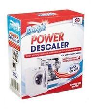 Lavadora Lavavajillas DESCALCIFICADOR Duzzit alimentación de equipos de gran tamaño